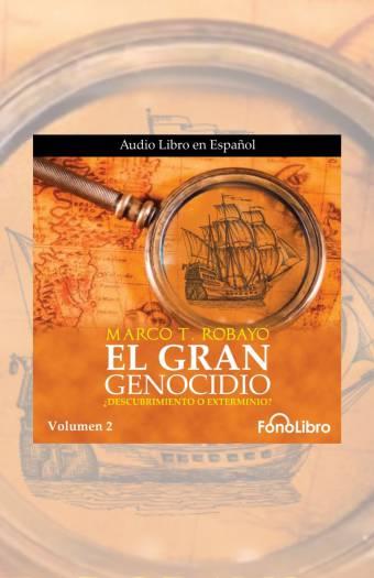 El gran genocidio audiolibro