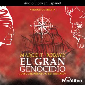audiolibro el gran genocidio
